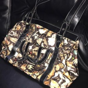 Sydney love dog purse 🐶🐶